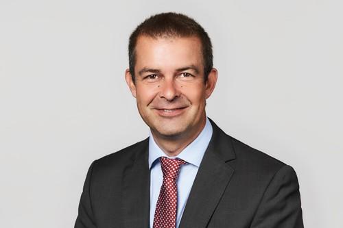 Björn Röttger, Geschäftsführer