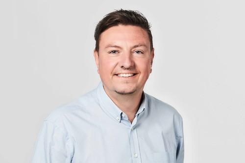 Christian Lammel, Softwareentwickler Dialog Bird
