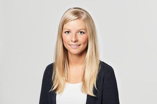Christina Maier, Leitung Marketing