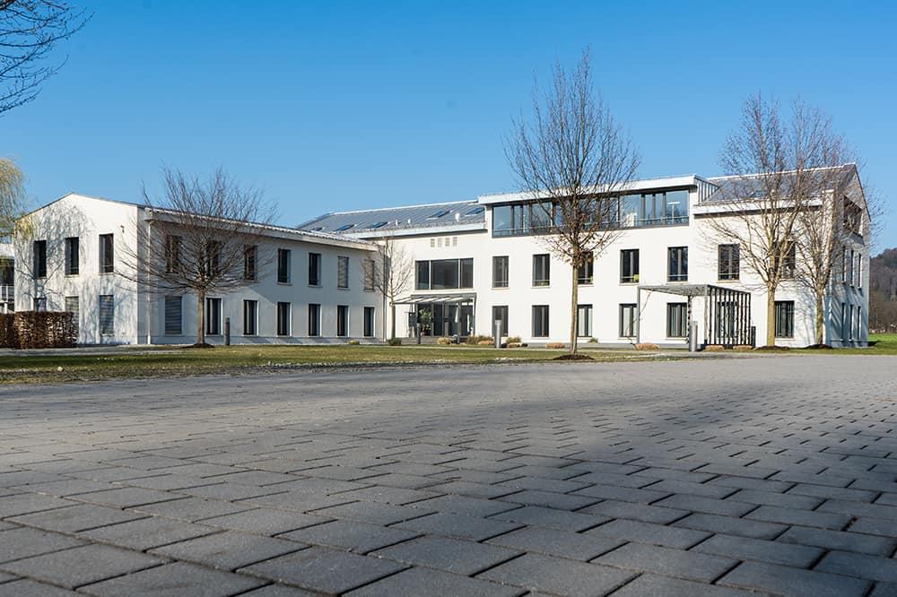 Firmengebäude Formware GmbH