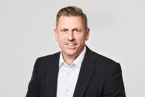 Joachim Richter, Business Development EVU