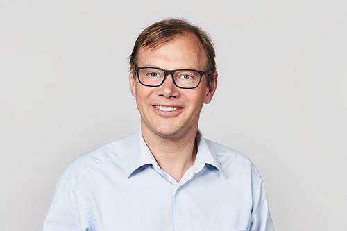 Marcus Schwankl, Dialogdesigner Dialog Bird