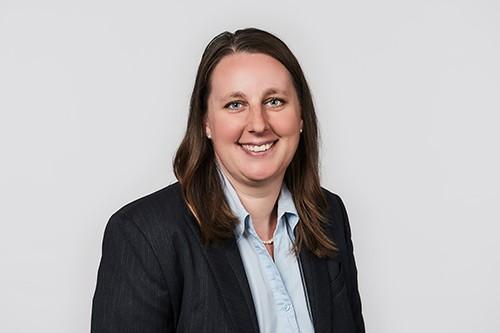 Michelle Zaczek, Business Development EVU