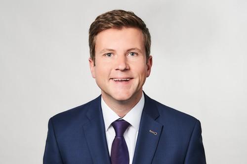 Thomas Pawlowski, Geschäftsführer, Business Development HR