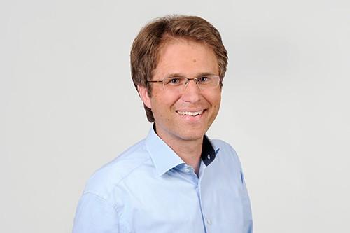 Christian Schmidt, Produktmanager Dialog Bird