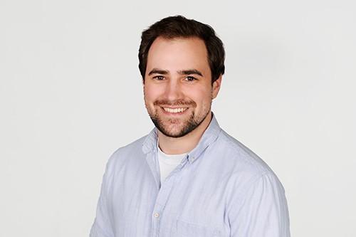 Maximilian Wolter, Dialogdesigner Dialog Bird
