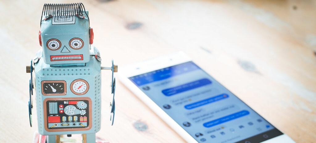 Chatbots erfolgreich einsetzen und von dessen Vorteilen profitieren